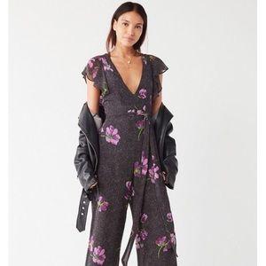 Urban Outfitters Gratilda Jumpsuit
